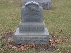 Katie Blanche Hendricks