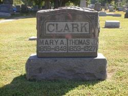 Thomas Jefferson Clark