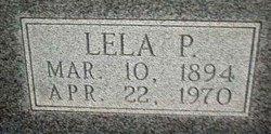 Lela Pearl <i>Sullenger</i> Killebrew