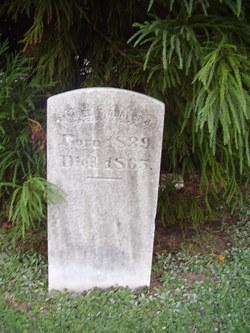 Samuel F. Adams, Jr