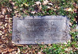 Mahlon G. Willoughby
