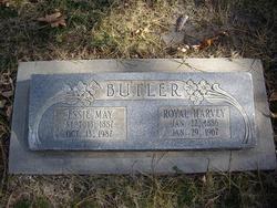 Essie May <i>Davis</i> Butler
