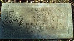 Charles Allen Russell