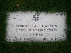 Robert Ralph Austin