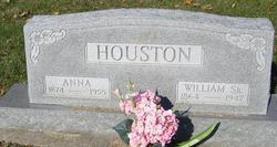 Anna <i>King</i> Houston