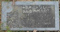 Monica Jean Barnhart