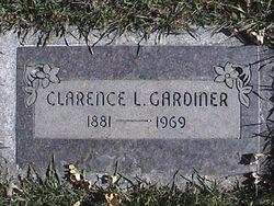 Clarence Gardiner