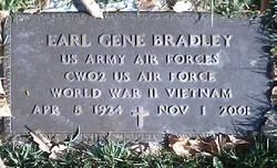 Earl Gene Bradley