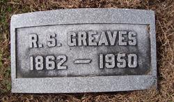 Robert Scott Greaves