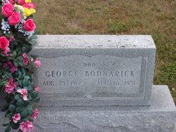 George Bodnarick