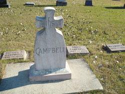 Patrick F Campbell