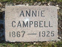 Annie Campbell