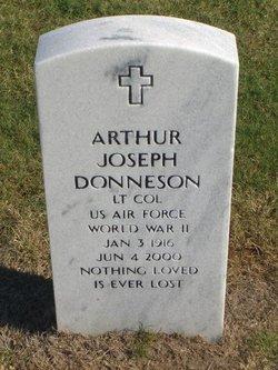 Arthur Joseph Donneson