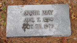 Annie May Dudley