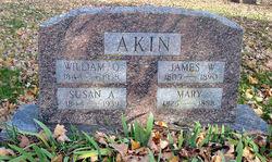 James William Akin