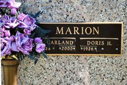 Doris <i>Hayworth</i> Marion