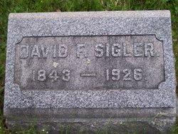 David Freeborn Sigler