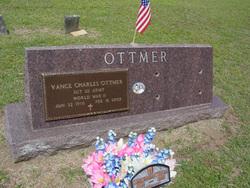Vance Charles Ottmer