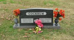 Eddie Estie Cockrum