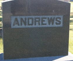 Infant Andrews