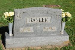 Elizabeth <i>Stegle</i> Basler