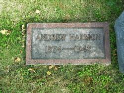 Andrew Harmon Whitesitt