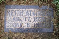 Keith Atkinson