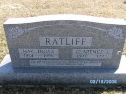 May <i>Truax</i> Ratliff