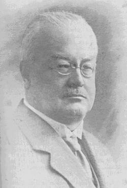 Georg Nikolaus von Merenberg