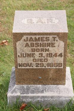 James Thomas Abshire