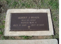 Albert J. Braun