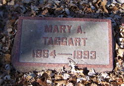 Mary A. Taggart