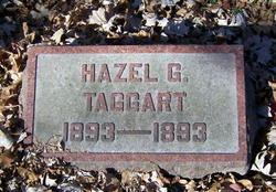 Hazel G. Taggart