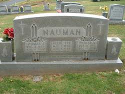 Thomas Jefferson Nauman