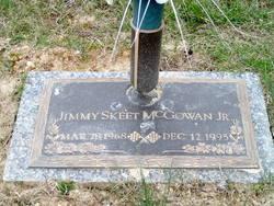 Jimmy Skeet Jimbo Mcgowan, Jr