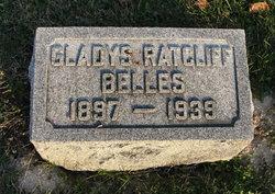 Gladys H <i>Ratcliff</i> Belles