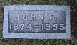 John R Allen