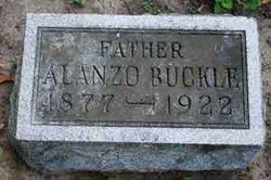 Alonzo Robert Buckle