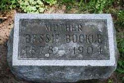 Bessie <i>Pratt</i> Buckle