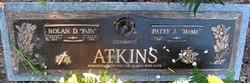 Patsy Jean <i>Hearn</i> Atkins