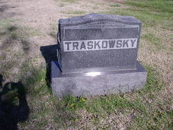 Harriet Virginia <i>Berry</i> Traskowsky