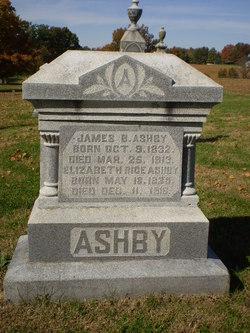 Elizabeth Bettie <i>Rice</i> Ashby