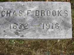 Charles F. Brooks