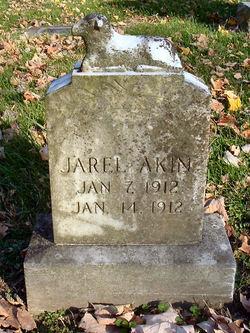 Jarel Akin