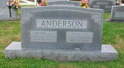 Ethel D. Anderson
