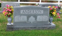 Dave C. Anderson