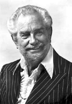 Foster Brooks