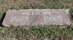 James Shirley Brim