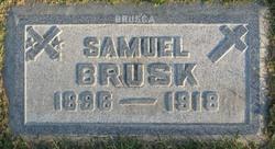 Samuel Brusk