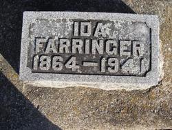 Ida <i>Heise</i> Farringer